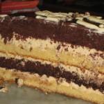 Торт 5-минутка