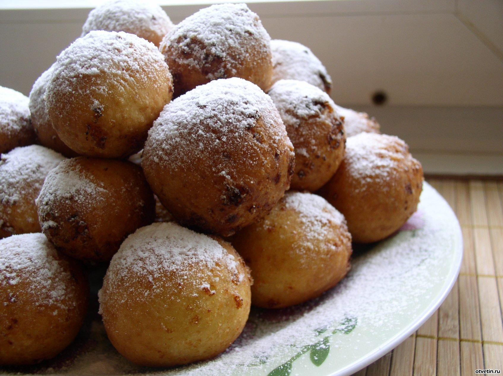Печенье на скорую руку - рецепты с фото на Повар.ру (164 ...