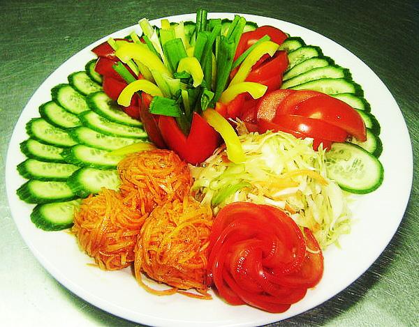 Запеканки овощные